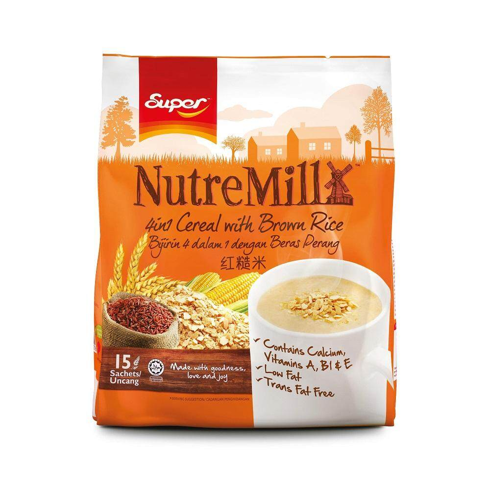 Great Cold Breakfast Cereals For The Best Prices In Malaysia Kelloggs Coco Loops 330g Free 170g Super Nutremill 4in1 Cereal With Brown Rice 30g X 15 Sticks Pouch