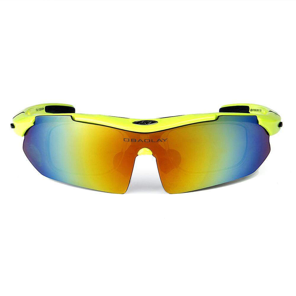 ea50d1bd5e6 Polarized Cycling Sunglasses Bike Bicycle UV400 Goggles Sports Driving  Motorcycling Fishing Skating Traveling Eyewear Glasses