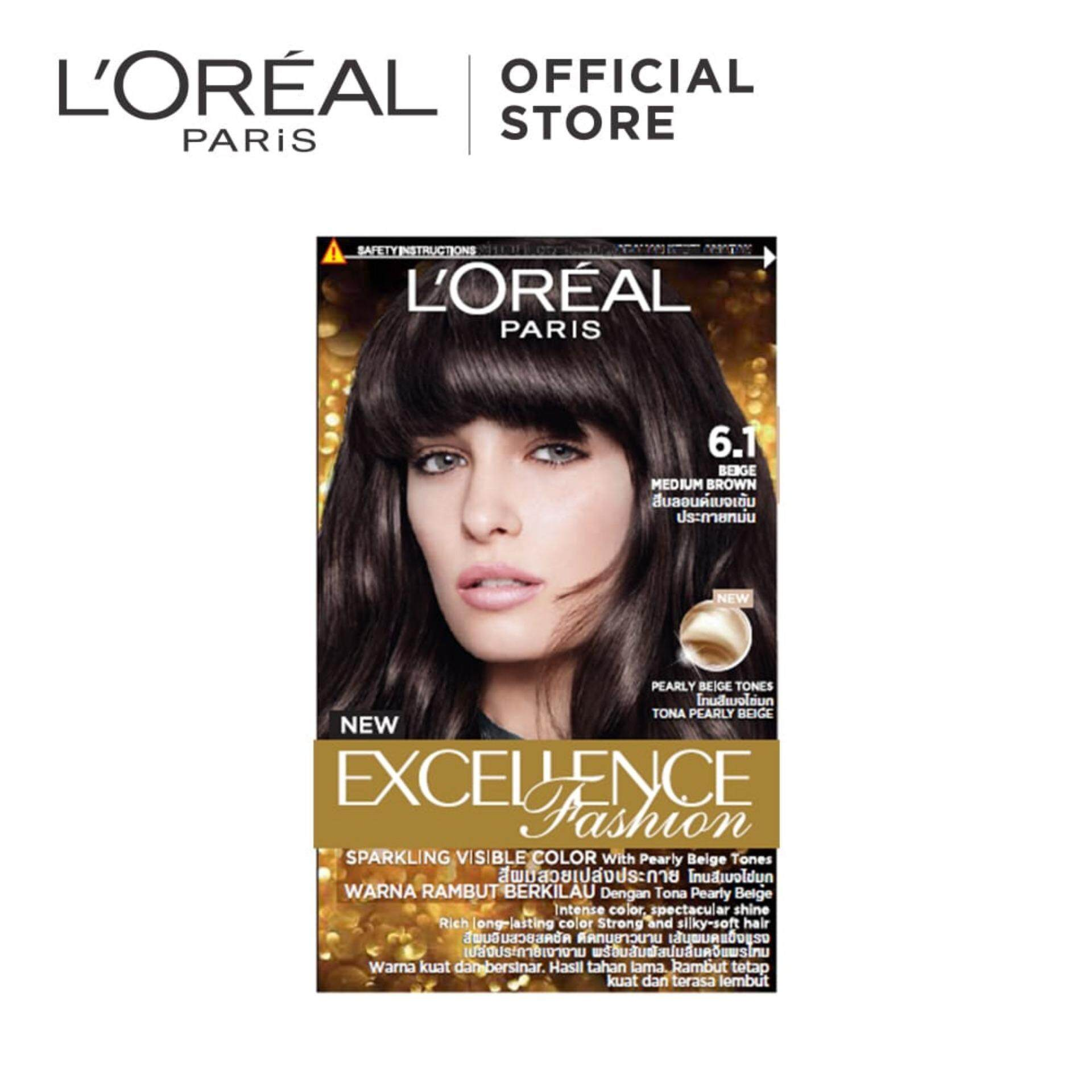 Loreal Paris Hair Care Hair Coloring Price In Malaysia Best L