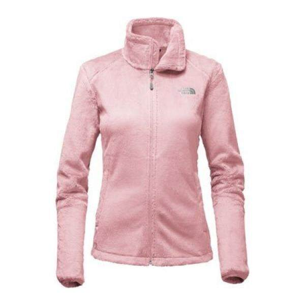 e98ebac37 usa north face womens pink ribbon osito 2 fleece jacket lenses 7ce11 ...
