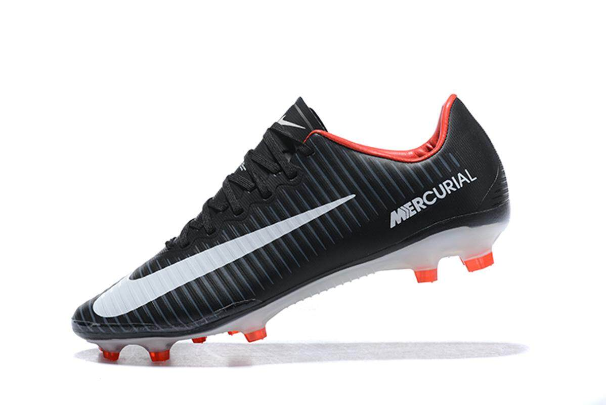 578ee223498 2018 New Arrival Football Boots Men Superfly Soccer Shoes XI FG Outdoor  Training Boots