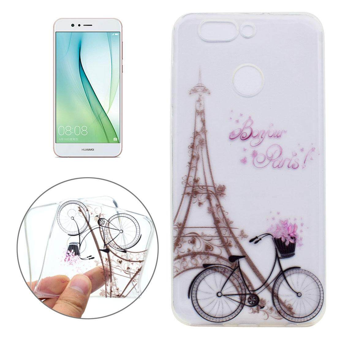 3D Painting Cover Case Vermilion Dingdang intl. Source · Huawei Nova 2 .