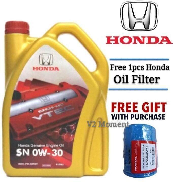 Honda Automotive Gadgets Oils Fluids Price In Malaysia Best