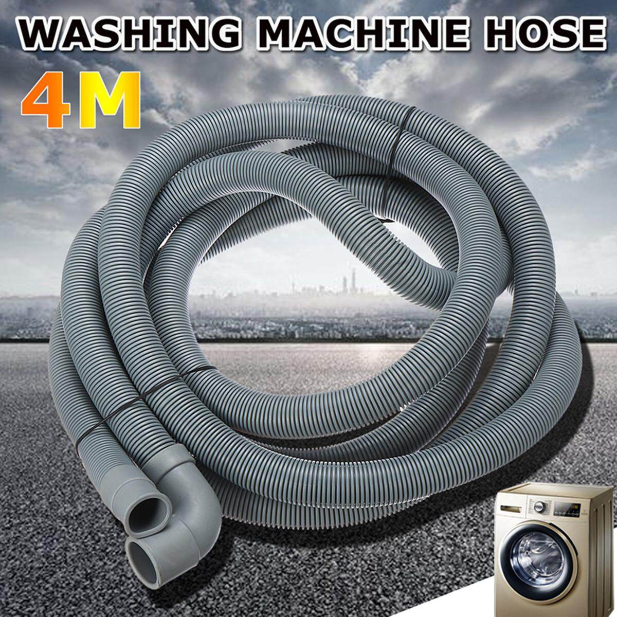 4m Washing Machine Dishwasher Outlet Drain Hose By Audew.
