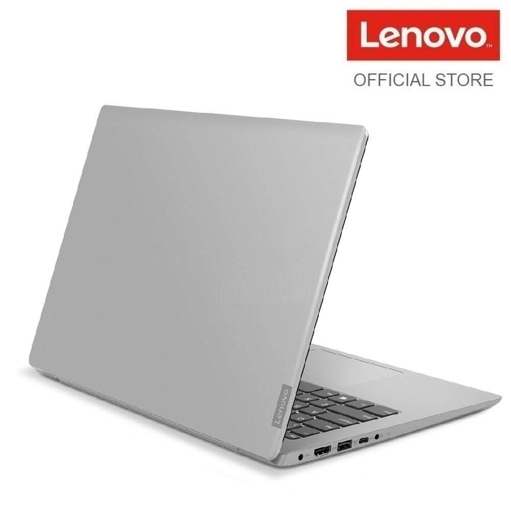 Lenovo Ideapad 330s-14IKB 81F400G1MJ / 81F400G2MJ Notebook (i5-8250U / 4GB / 128GB / W10H / 2Yr Premiumcare onsite) - FREE 15.6 Simple Toploader Bag Malaysia