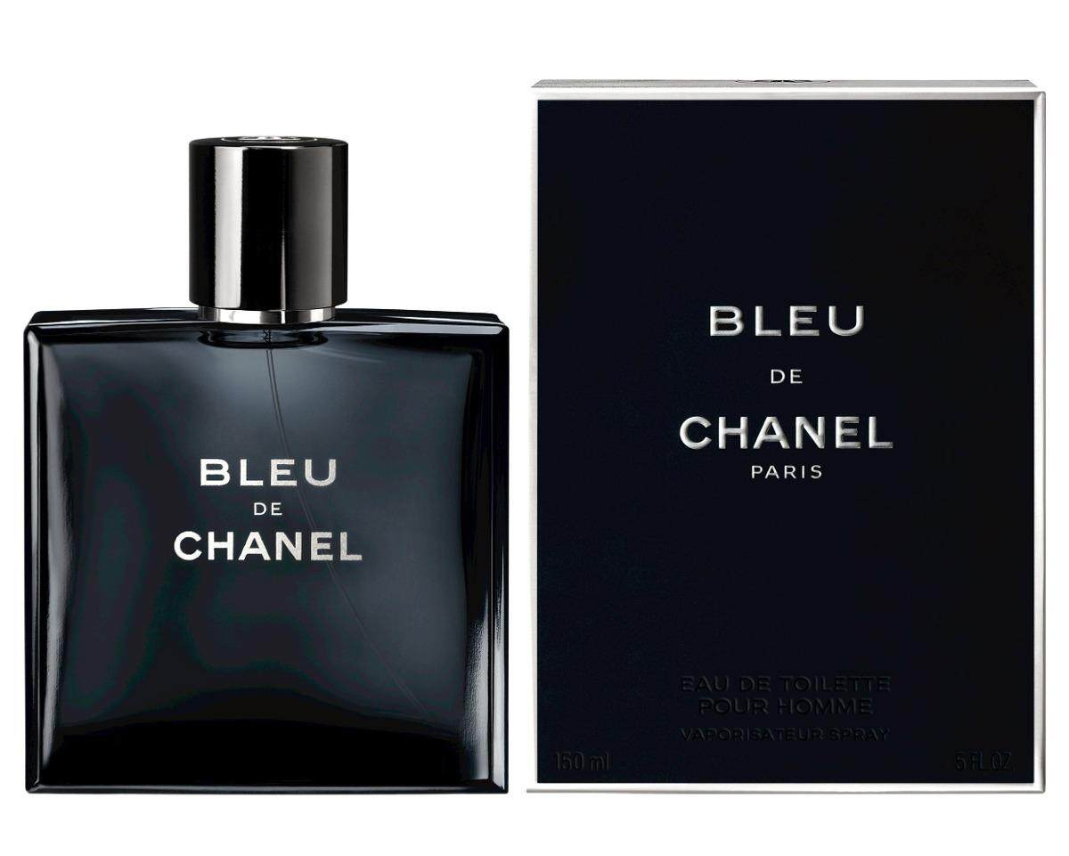 Bleu De C h a n e l -Eau De Toilette Spray Foe Men 100ml (5 stars quality