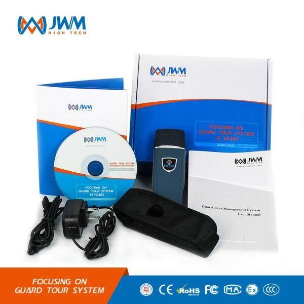 JWM 5000V5 Digital Guard Tour Dealer Price and Warranty Installation
