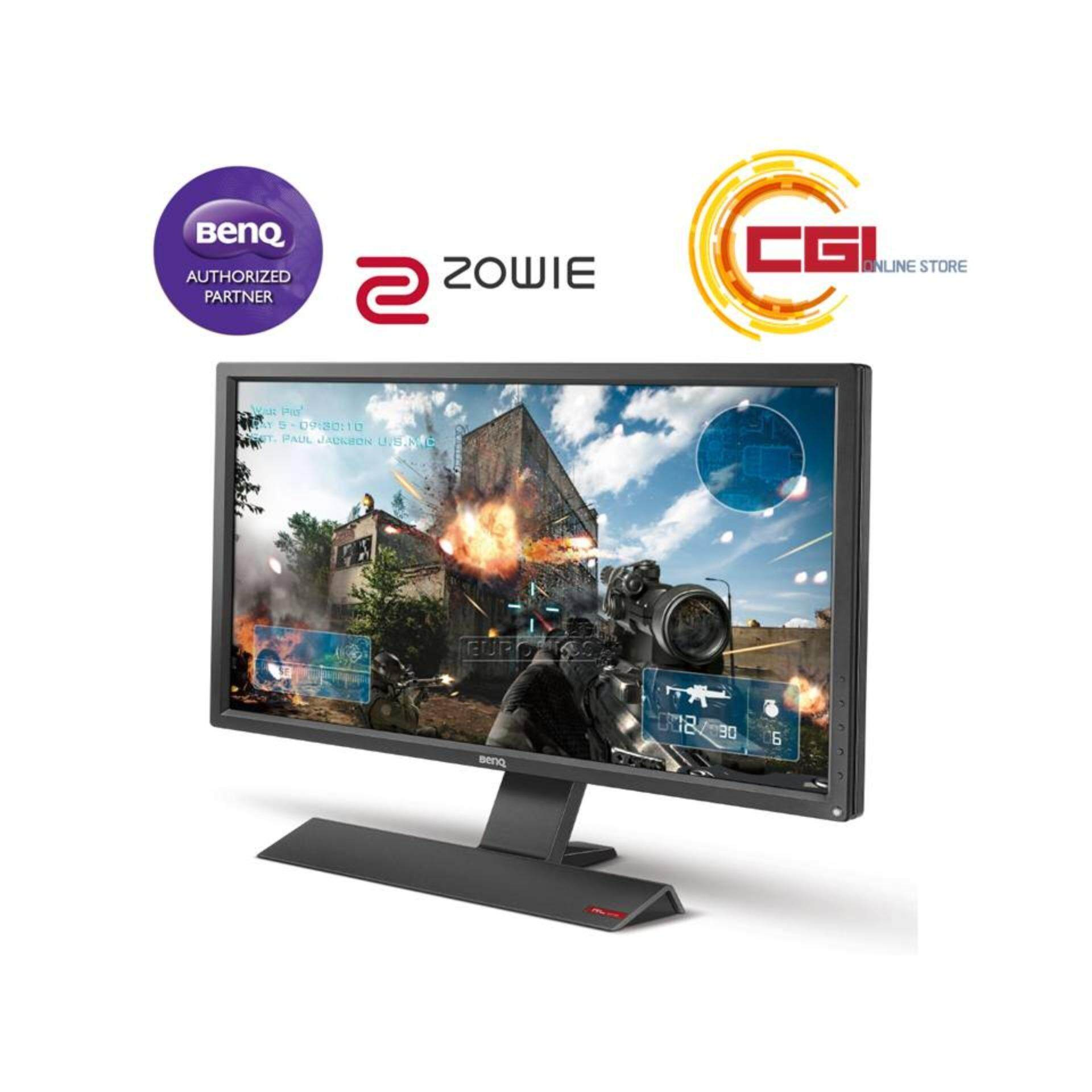 BenQ 27 GW2780 Eye-care Stylish IPS LED Monitor Malaysia