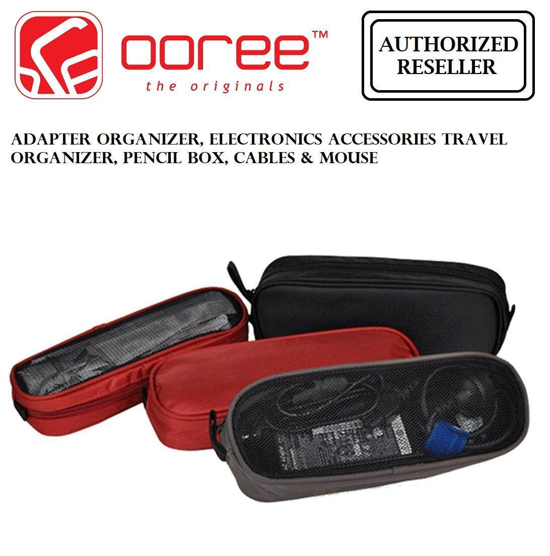 05aea94a8a Selangor. UNIVERSAL ELECTRONIC ACCESSORIES TRAVEL ORGANIZER STORAGE BAG.  FOR LAPTOP NOTEBOOK ADAPTER - STORAGE05