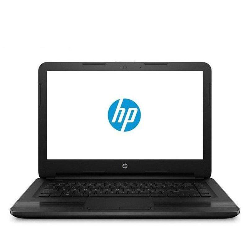 HP 14-BS507TX Black (14inch/Intel I3/4GB/1TB/AMD 520 2GB) Malaysia