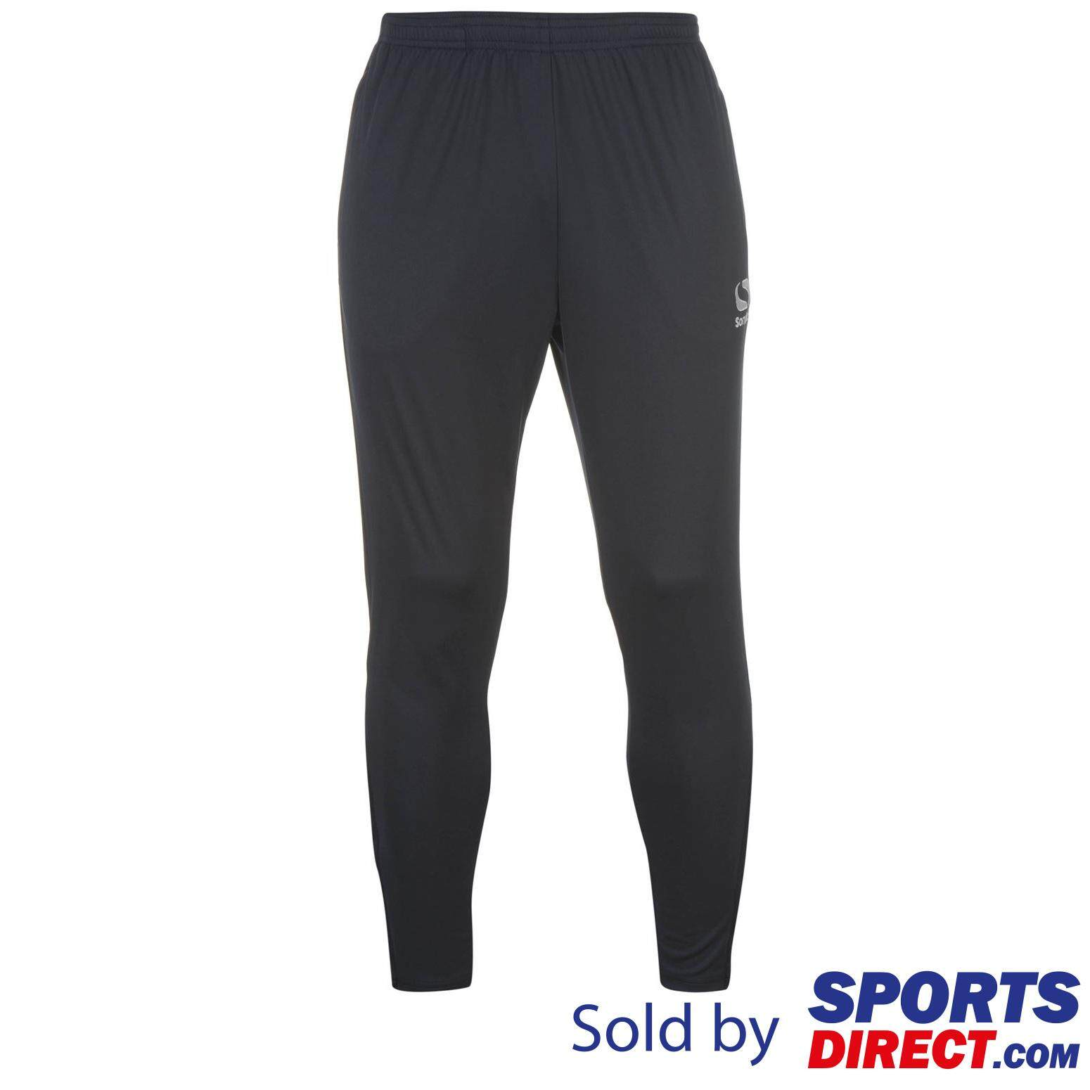 Sondico Kids Boys Strike Training Pants (navy) By Sports Direct Mst Sdn Bhd.