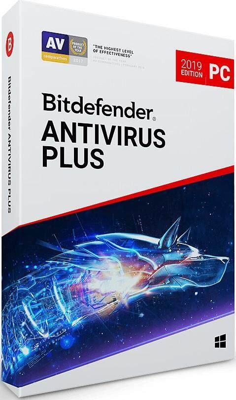 bitdefender antivirus plus 2017 download