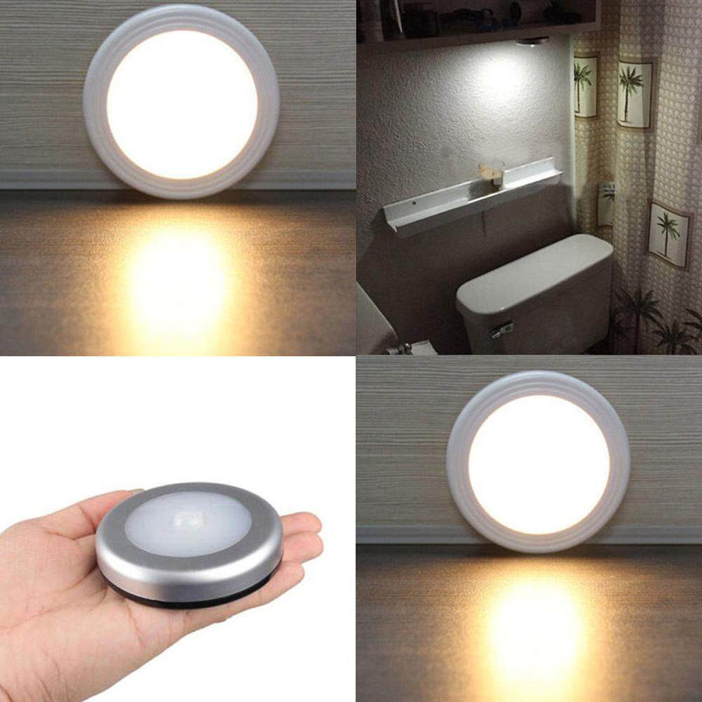 Home Led Strip Lighting Buy At Best Price Highpower White Driver Runs Batteryoperated Portable 3pcs 6 Motion Sensor Lamp Lights Pir Wireless Night Light Battery Leegoal Powered