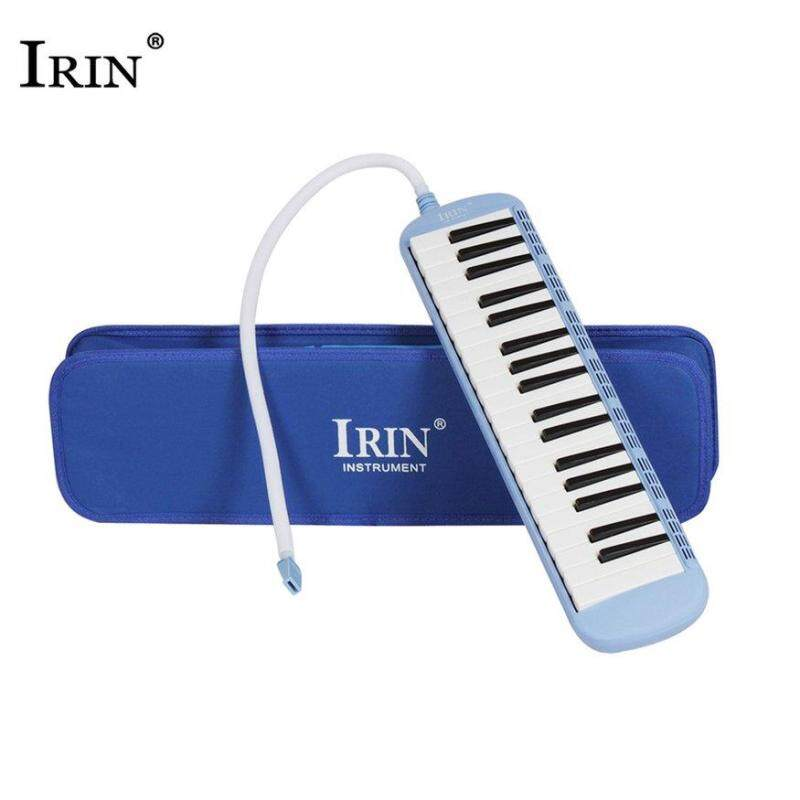 IRIN 37 Piano Style Keys Melodica With Hard Storage Case Mouth Organ Harmonica Malaysia