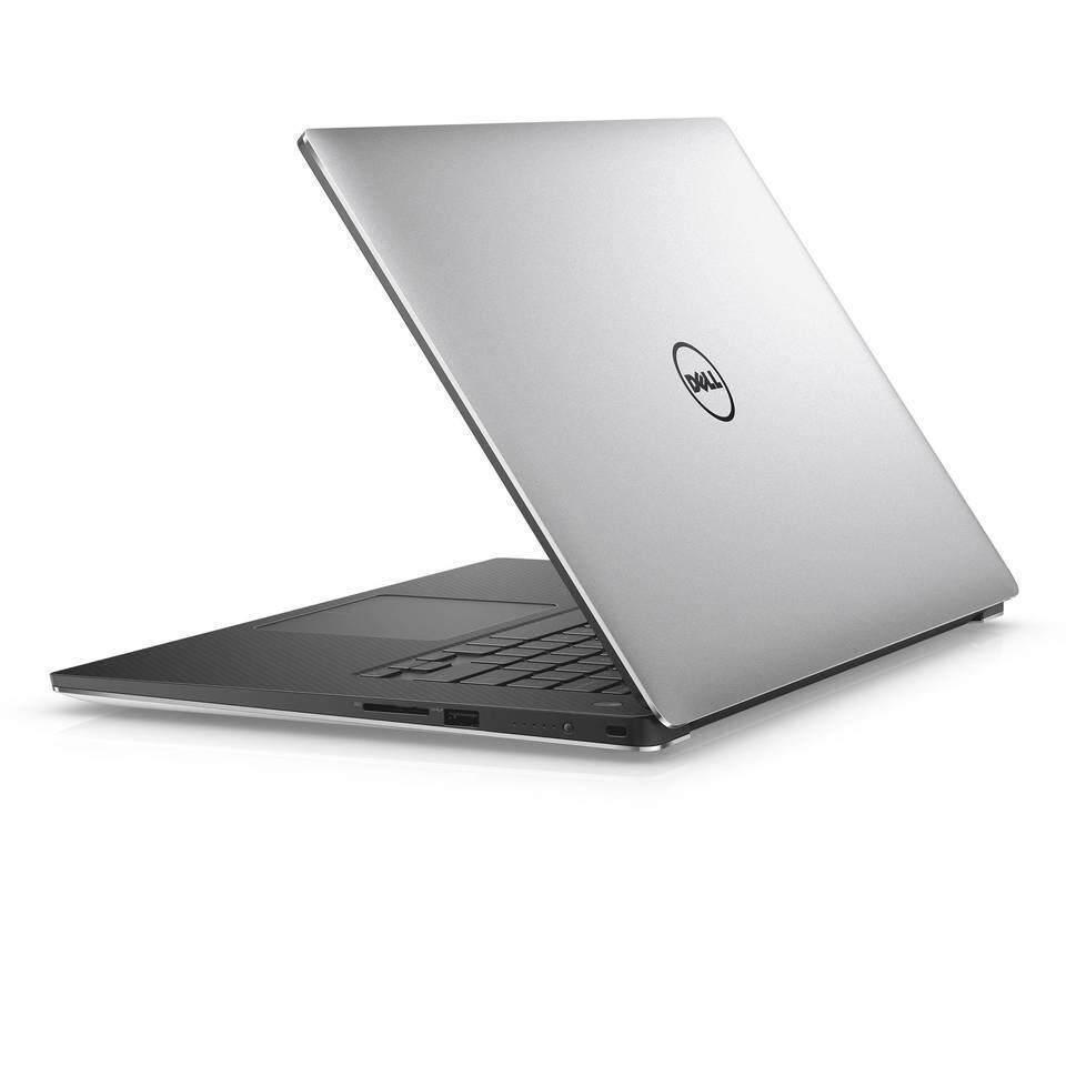 Dell XPS 15-9550 15.6-Inch Touch Screen 4K Laptop i7 Quad Core 16GB DDR4 1TB SSD Malaysia