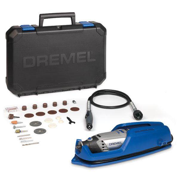 Dremel  3000-1/25 Multitool With Variable Speed