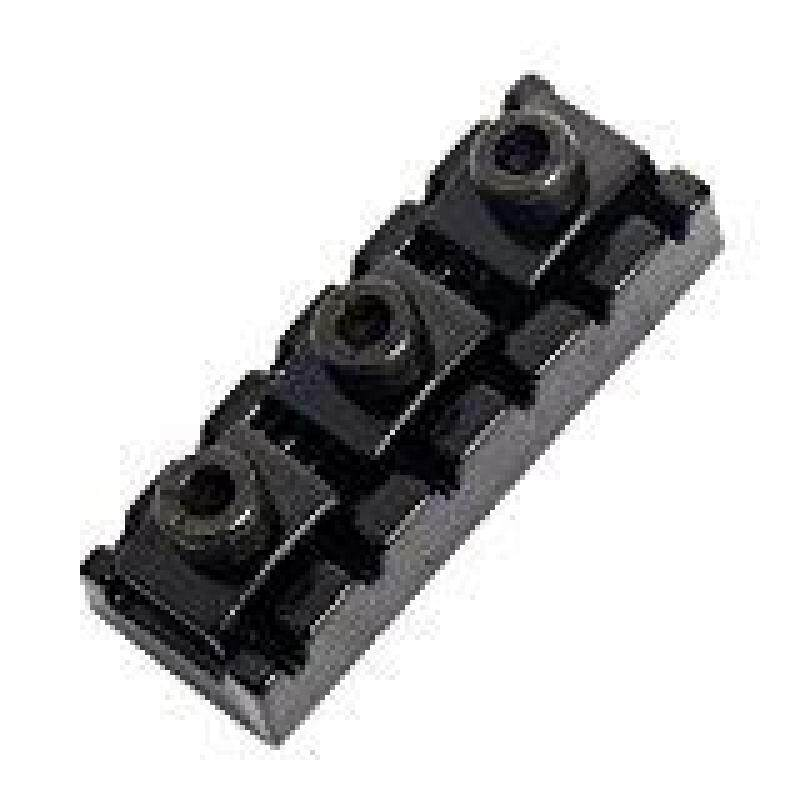 Big Sale1pc 43mm Guitar Locking Nut for Floyd Rose Bridge Black Malaysia
