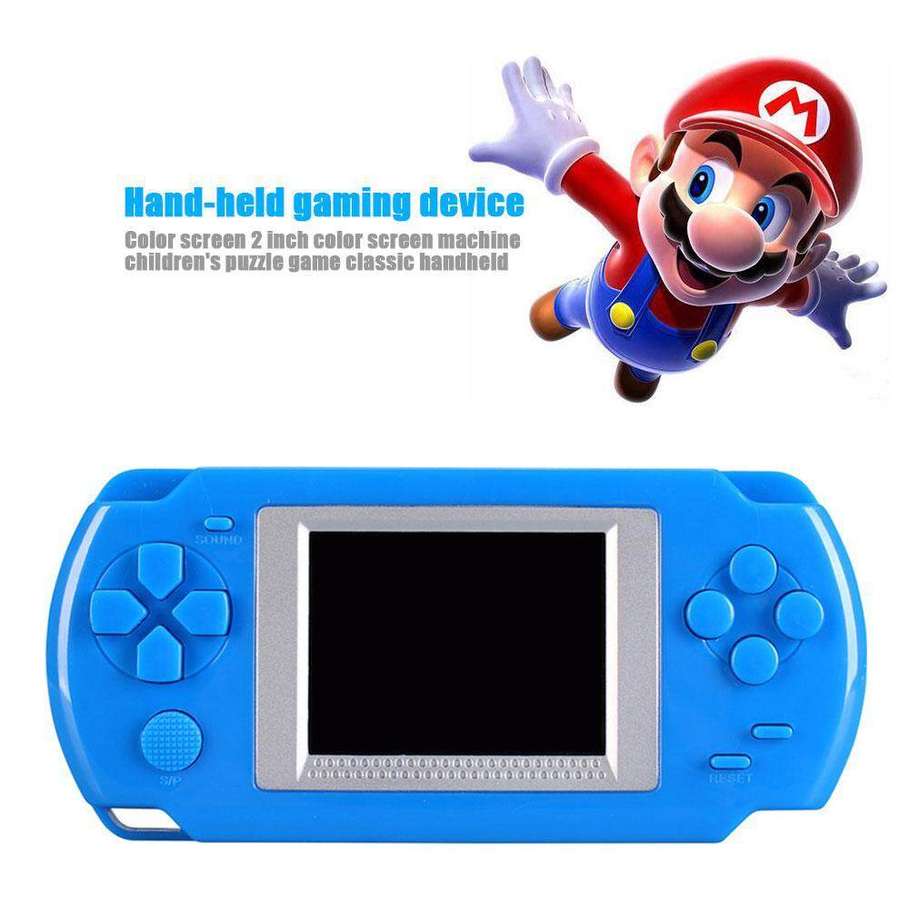 Gaming Buy At Best Price In Malaysia Game Kaset Nintendo Wii New Super Mario Bros Oem Handheld Console Player 16 Bit Retro With 32 Lcd