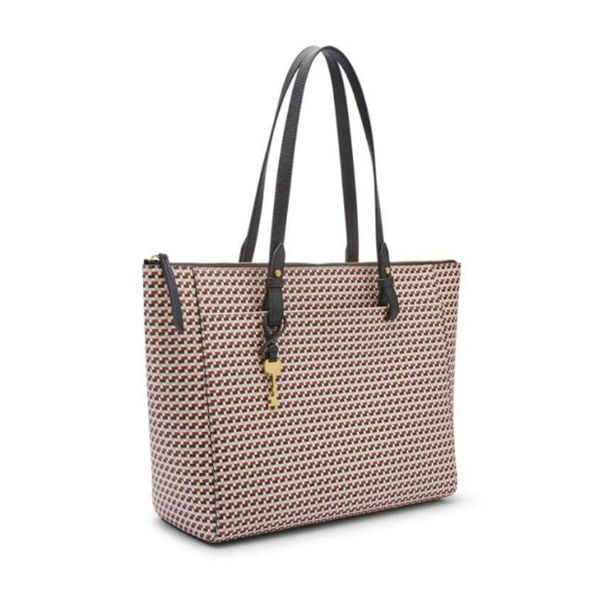 0f1aa278cbc Fossil Women Tote Bags price in Malaysia - Best Fossil Women Tote ...