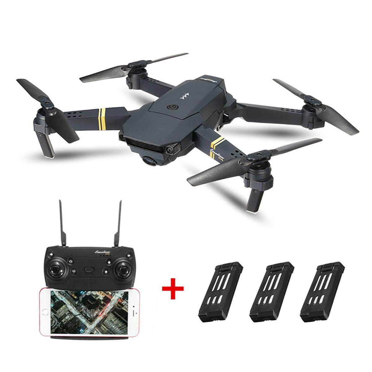 Eachine Buy At Best Price In Malaysia Prodvr Pro Dvr Mini Video Audio Recorder For Fpv Multicopters E58 Wifi With 03mp Camera High Hold Mode Foldable Rc Drone Quadcopter Rtf