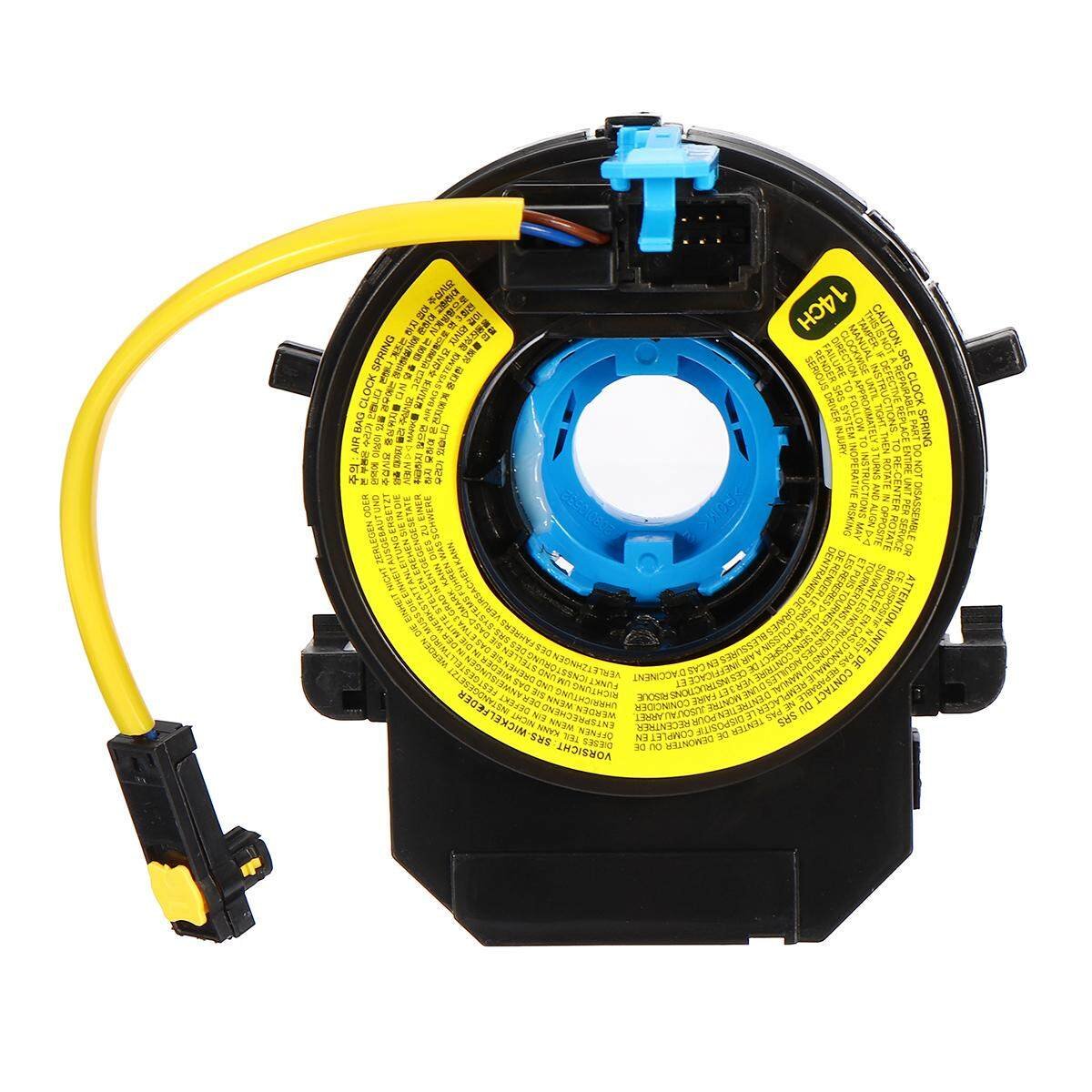 Air Bag Modules Buy At Best Price In Malaysia Wiring Fog Lamp Exora Oem 934902p110 Contact Clock Spring For Kia Sorento 2012 2013