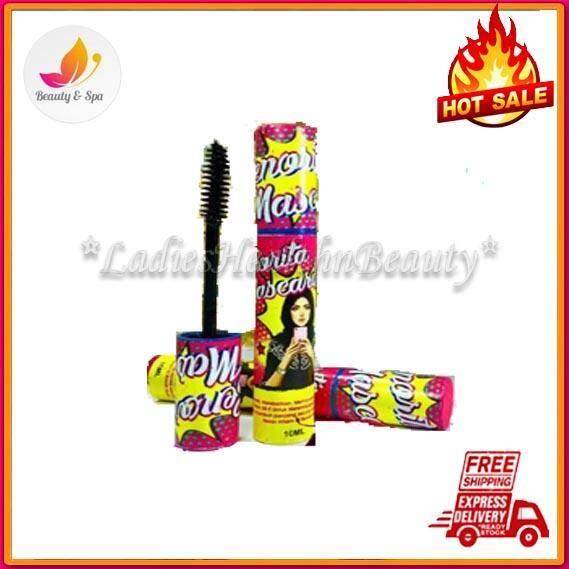 Senorita Mascara ~ 10ml - Hot Sale! By Ladies Health & Beauty.