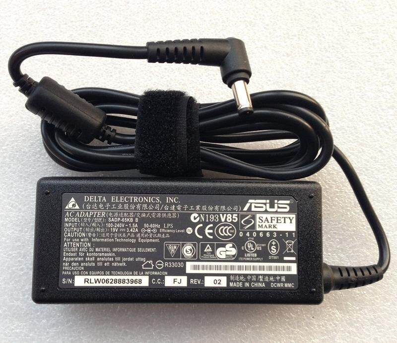 Asus A52BY A52DE A52DR A52DY A52F A52J A52JT U41JF K40 Adapter Charge Malaysia