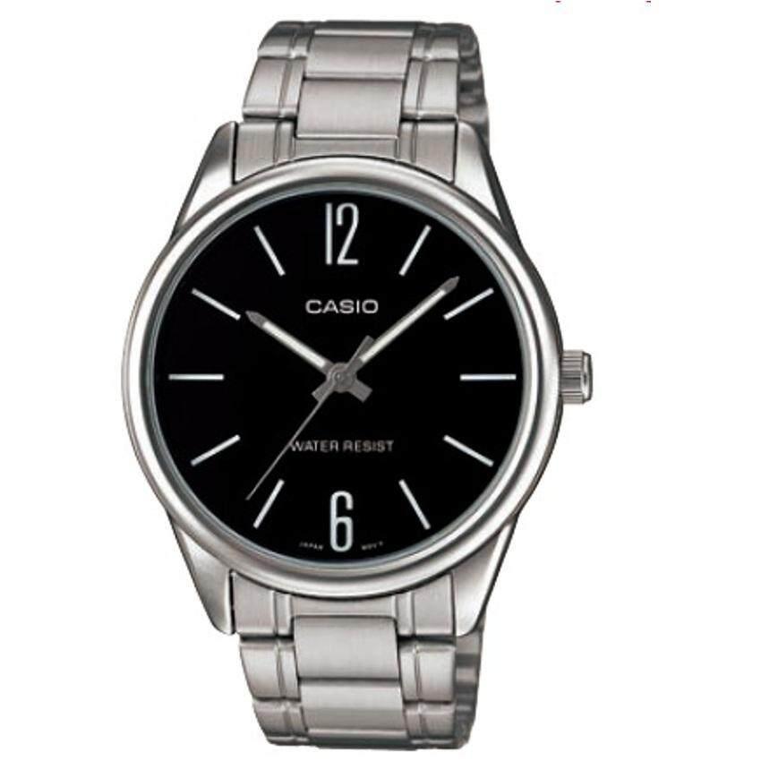Casio MTP-V005D-1BUDF Original & Genuine Watch Malaysia