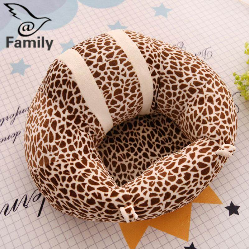Big Family:Durable Baby Mother Activity Supplies Baby Infant Soft Learn Sitting Back Chair Cushion