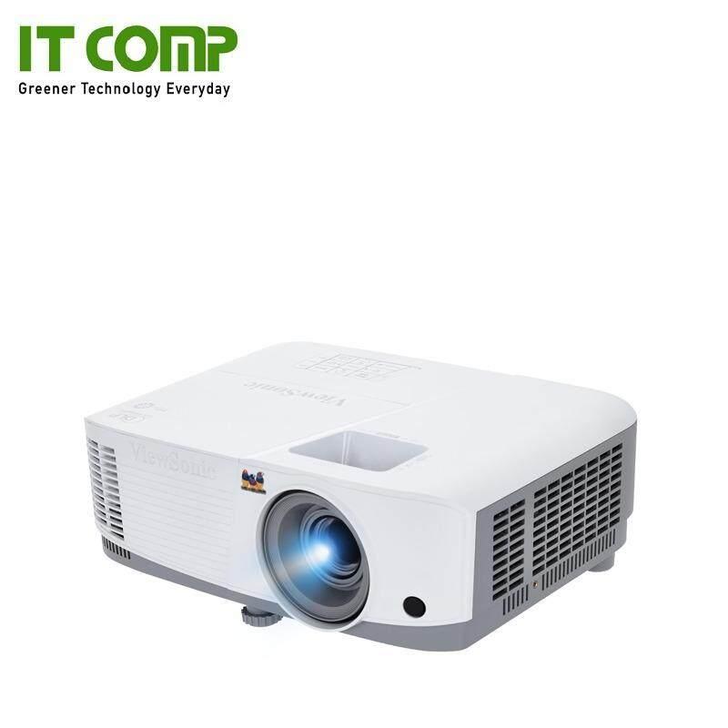 ViewSonic PA503X 3600 ANSI Lumen XGA With HDMI Business Education Projector