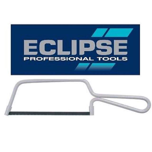 ECLIPSE PROFESSIONAL JUNIOR HACKSAW (MADE IN ENGLAND)
