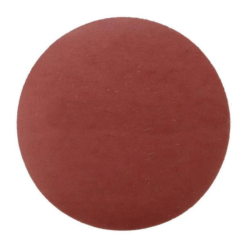 100Pcs Sanding Discs 75mm 3 inch Mixed Grit Sander Pads, 1000# 100Pcs
