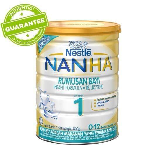 Nan Ha 1 Bl 800g By Lazada Retail Nankid.