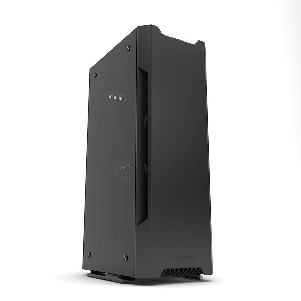 # PHANTEKS ENTHOO EVOLV SHIFT ITX # Satin Black | Anthracite Grey Malaysia