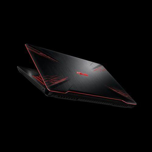 Asus FX504G-ME4308T Gaming Laptop Malaysia
