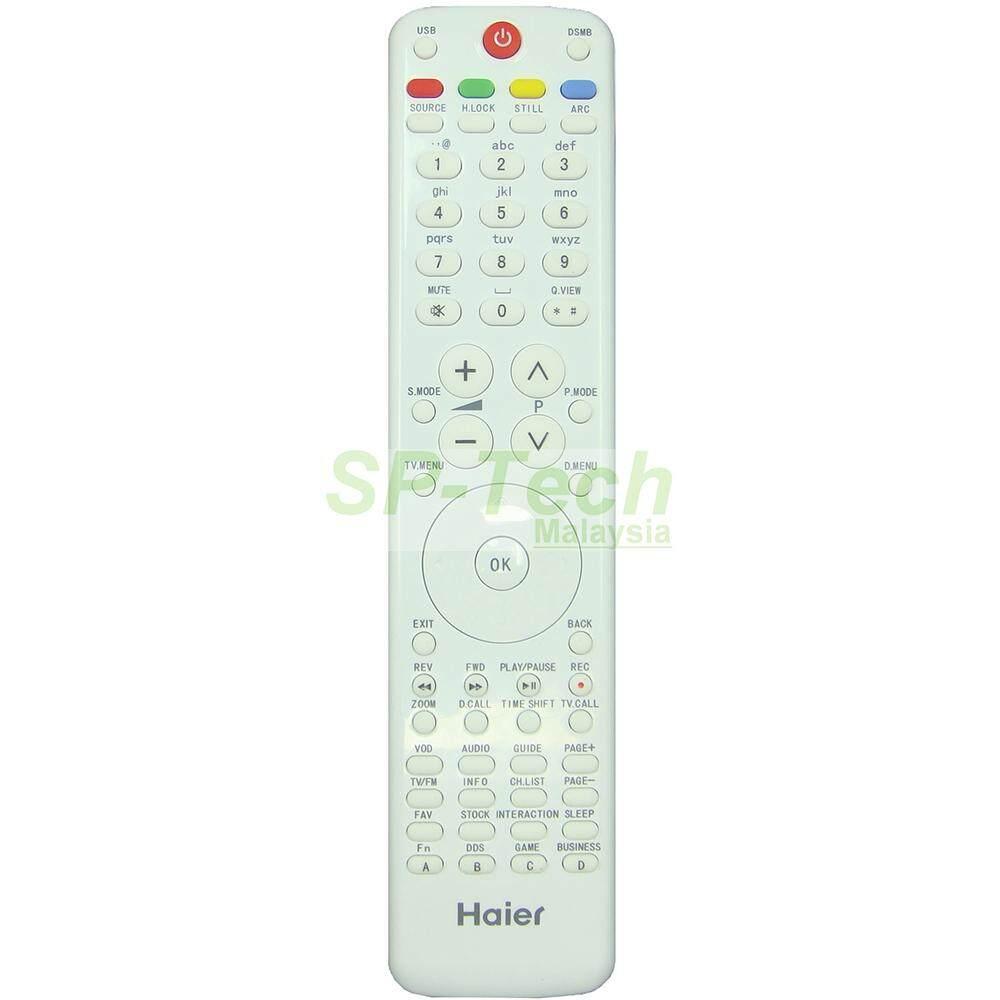 🔎⭐Musim Diskaun untuk ⭐ HTR-D20 HAIER LCD/LED TV REMOTE