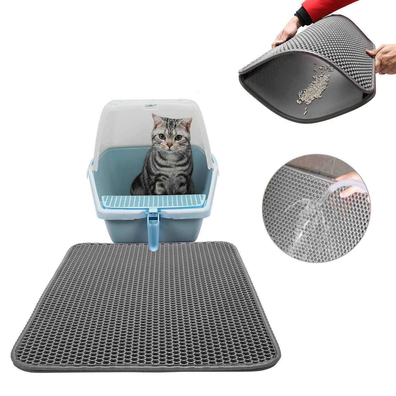 cat pet litter best mat meows convenience mats reviews