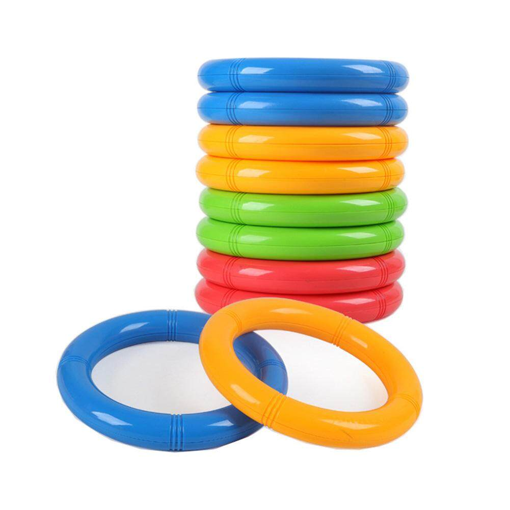Hf 1 Pcs Kids Gymnastics Equipment Jumping Games Children Outdoor Morning Exercises Sports Ring By Heguo Fashion.