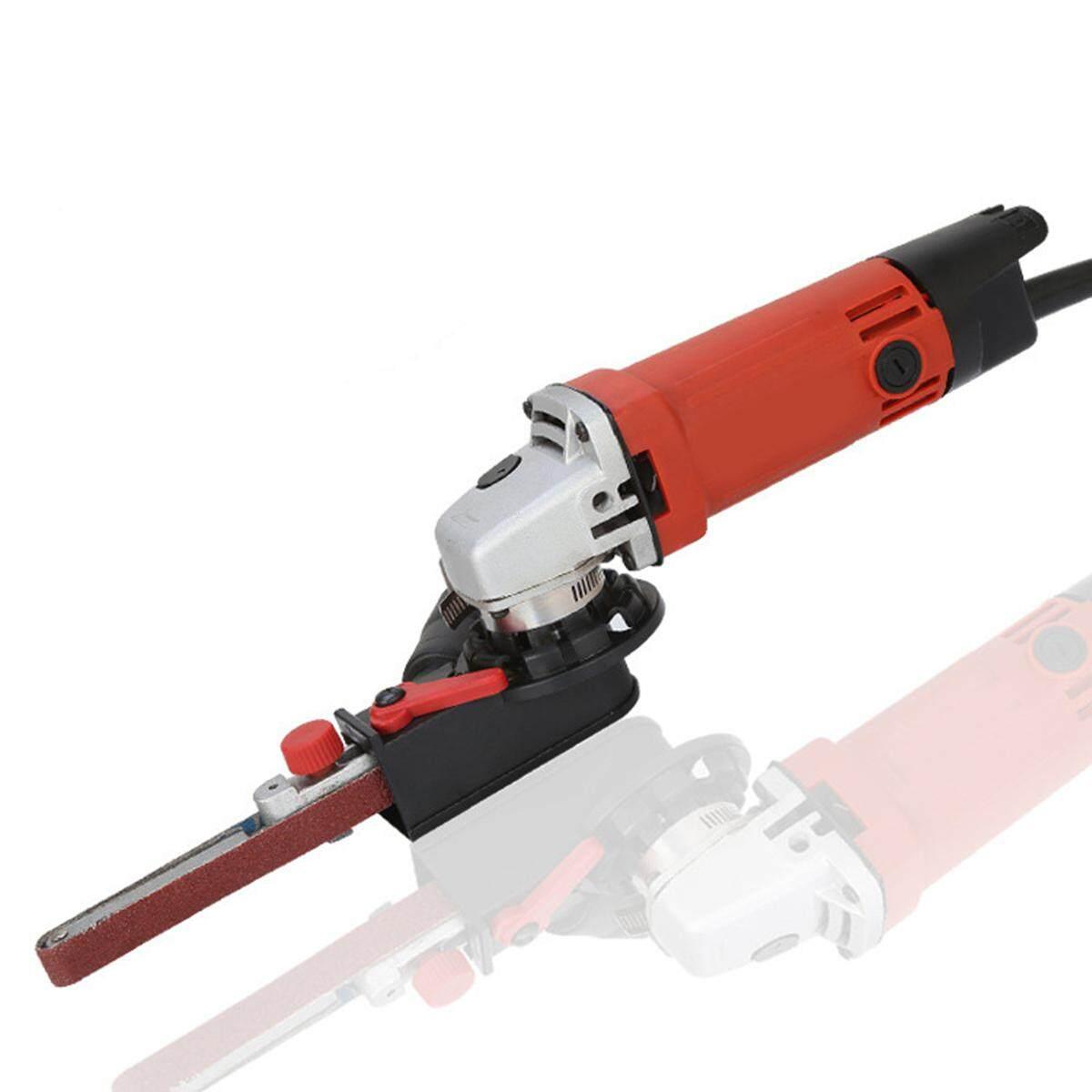 Drillpro Sanding Belt Adapter Changed 115/125 Angle Grinder into Sander Sanding Machine
