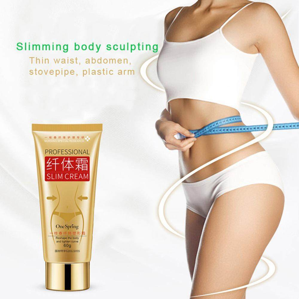 Slimming Cream Weight Loss Hot Burning Heating Fat Leg Thigh Arm Hip Lose Weight Stomach Anti Cellulite Massage Care Tool Scrubs & Bodys Treatments