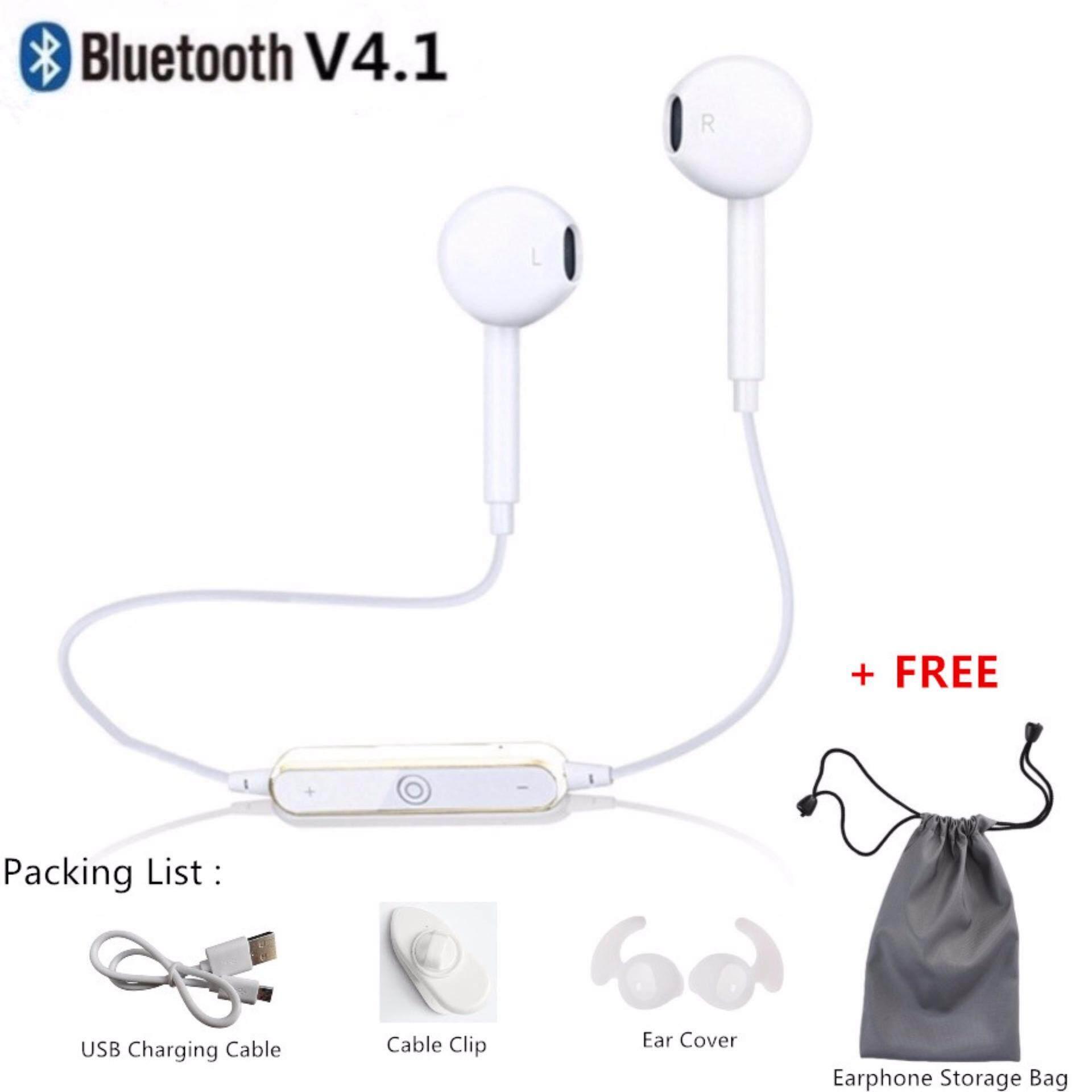 Wireless Earbuds - Buy Wireless Earbuds at Best Price in Malaysia | www.lazada.com.my
