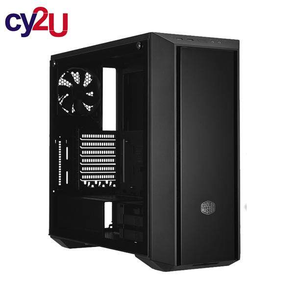 Cooler Master MasterBox Pro 5 E-ATX Gaming Case with Tempered Glass (MCY-B5P2-KWGN-00) Malaysia