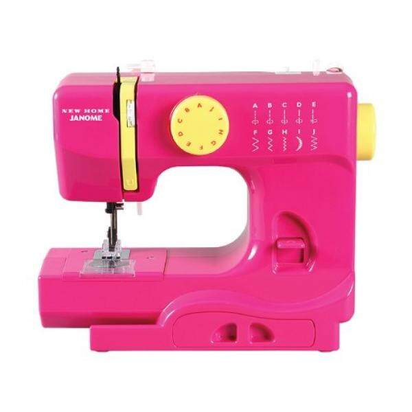 Janome SewingMachines Price In Malaysia Best Janome Sewing Enchanting Janome 7025 Sewing Machine Manual