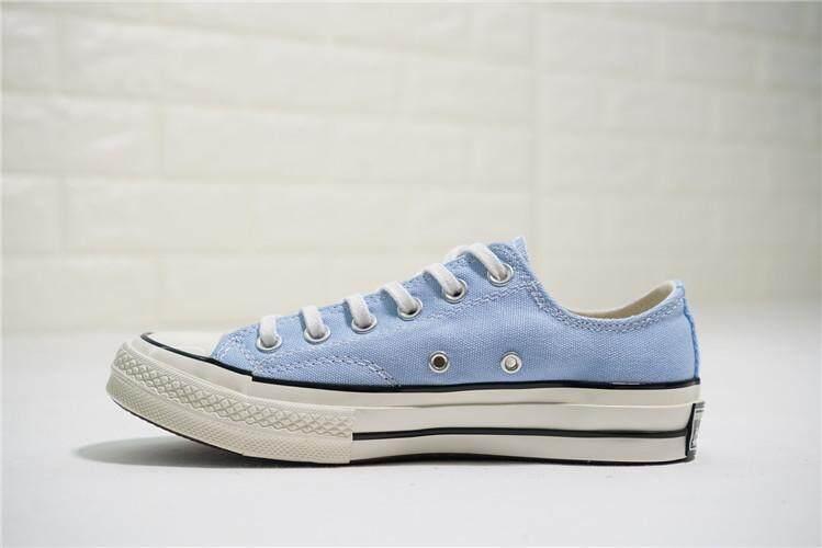 Converse Original Women Skateboarding Shoes 1970s Low Top Sneakers EU 36-44
