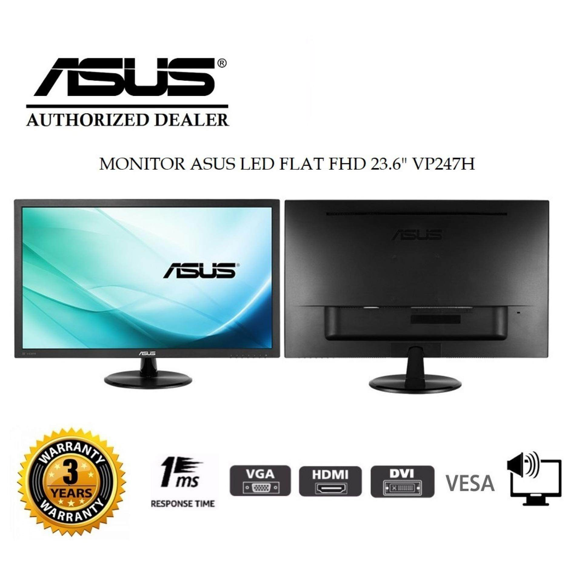Asus VP247H 23 6