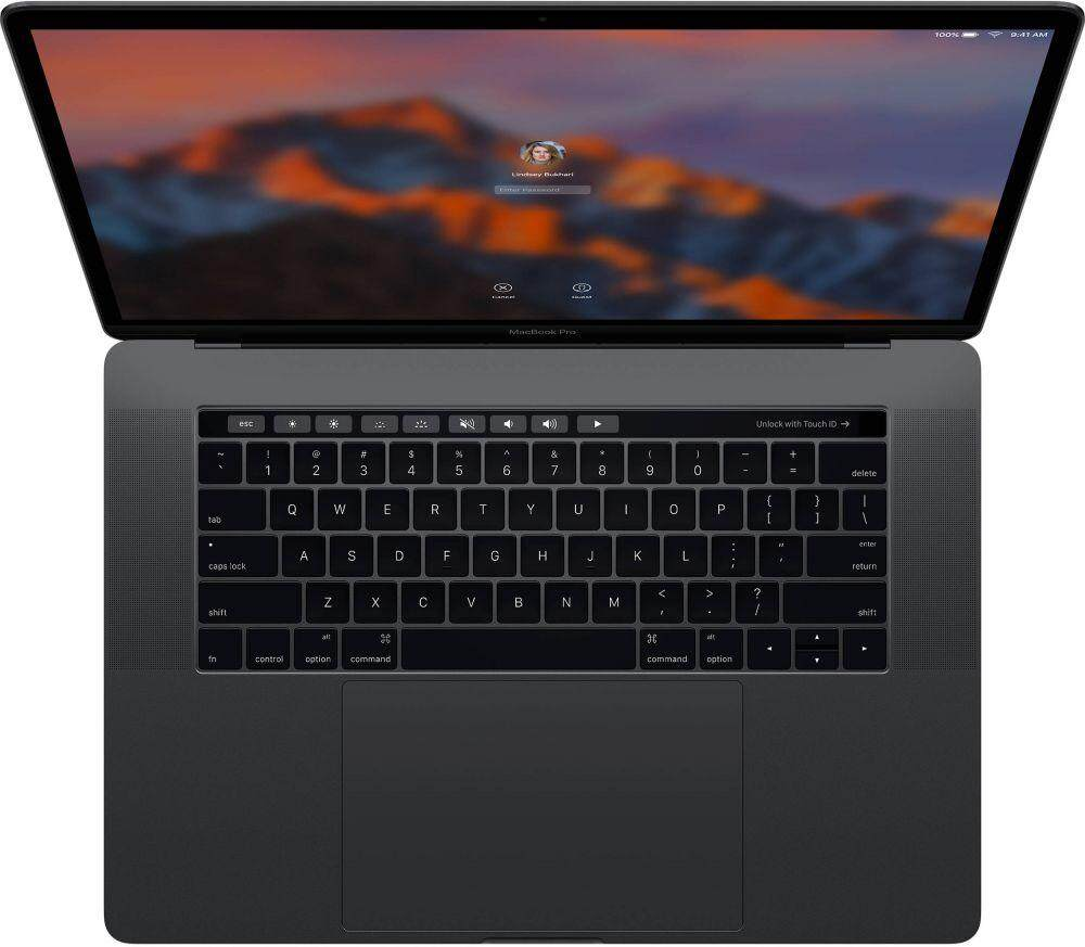 Macbook Pro 13 inch 512GB Touch Bar (Latest Model) Malaysia