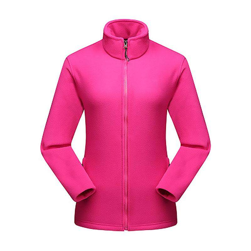Fleece Warm Windproof Ski Sports Jacket Hiking Jacket Women Men Winter  Outdoor Waterproof Softshell Coat d1a7045971