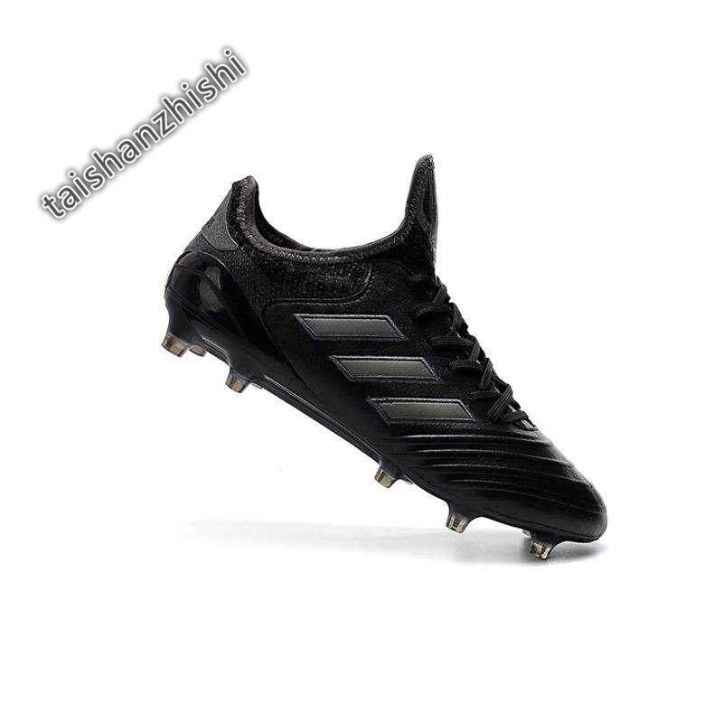 be4e2e5c70 Football Boots Superfly Original Knitted Copa 18.1 FG Nail Football Shoes  Adulto Men s Soccer Shoes Futebol