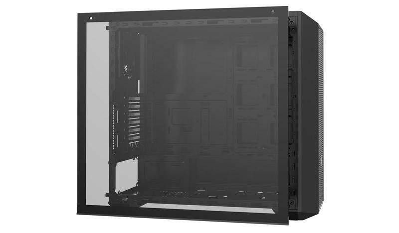 Cooler Master MasterAccessory Tempered Glass Side Panel (MasterBox 5 Series) Malaysia