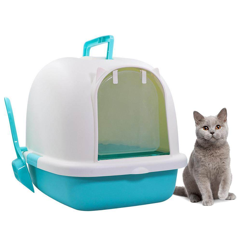 Cat Litter Boxes for the Best Price in Malaysia